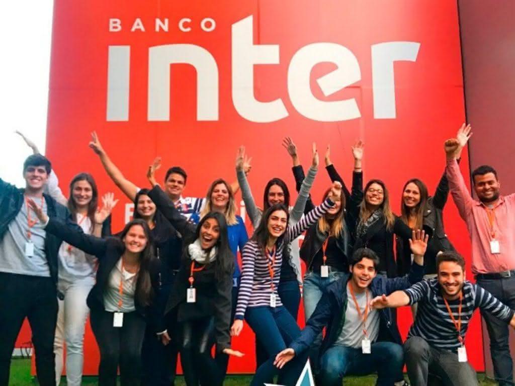 Jovem Aprendiz Banco Inter