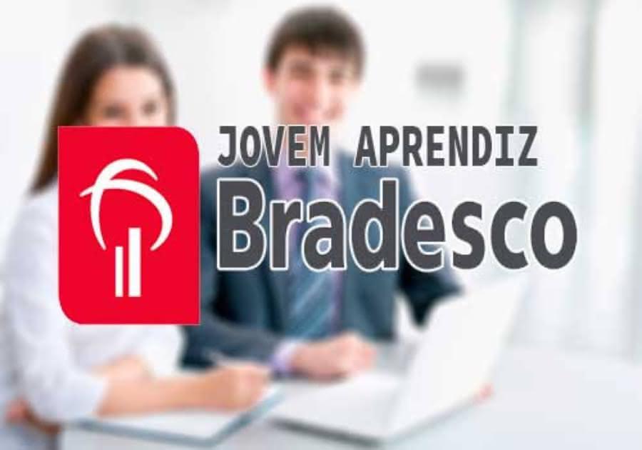 Jovem Aprendiz Bradesco