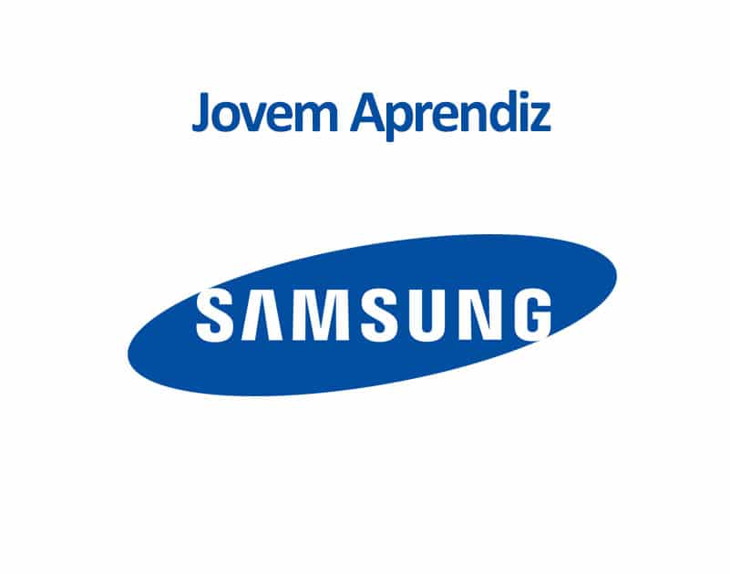 Jovem Aprendiz Samsung