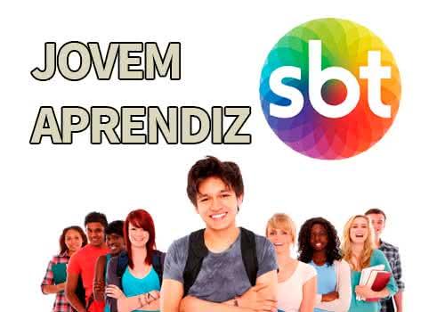 Jovem Aprendiz SBT